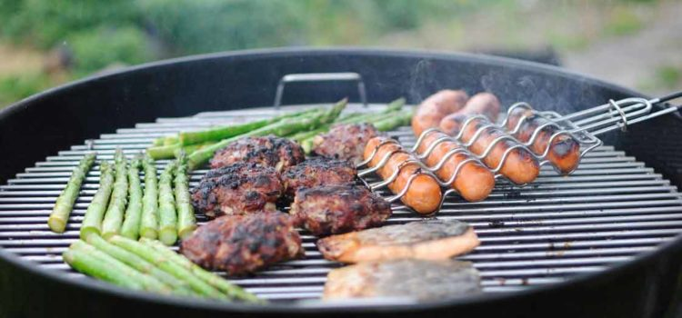 56 Best Summer Grilling Recipes & Ideas – BBQ & Cookout Menu Ideas
