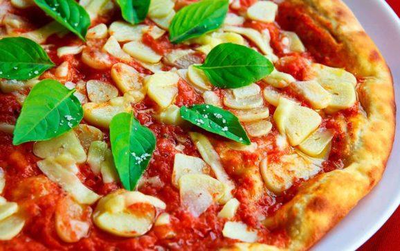 How to Make Margherita Pizza at Home – Gordon Ramsay