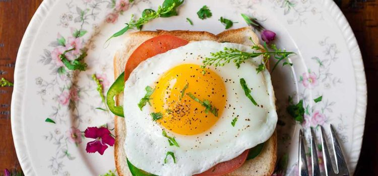 12 Easy Breakfast Recipes – Easy Food Recipes To Make At Home